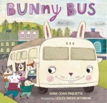 Bunny Bus - Ammi-Joan (A.J.) Paquette<br/>