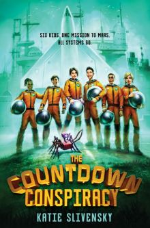 The Countdown Conspiracy - Katie Slivensky<br/>
