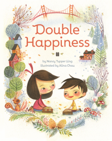 Double Happiness - Nancy Tupper Ling<br/>
