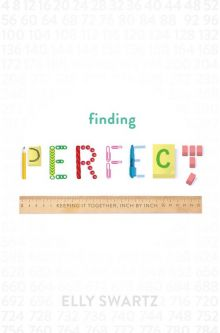 Finding Perfect - Elly Swartz<br/>