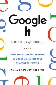 Google It! - Anna Redding<br/>