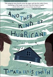 Another Kind of Hurricane - Tamara Ellis Smith<br/>