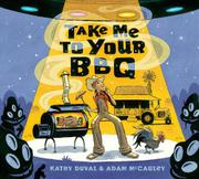 Take Me To Your BBQ - Kathy Duval<br/>
