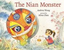 The Nian Monster - Andrea Wang<br/>