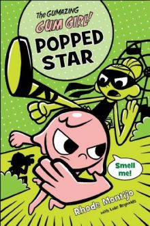 Popped Star - Luke Reynolds<br/>