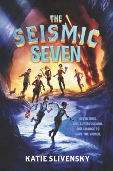 The Seismic Seven -