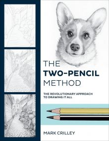 The Two Pencil Method - Mark Crilley<br/>